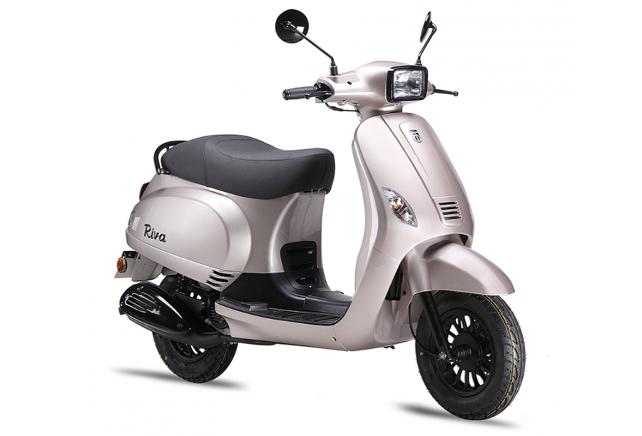 Scooter Riva Sport