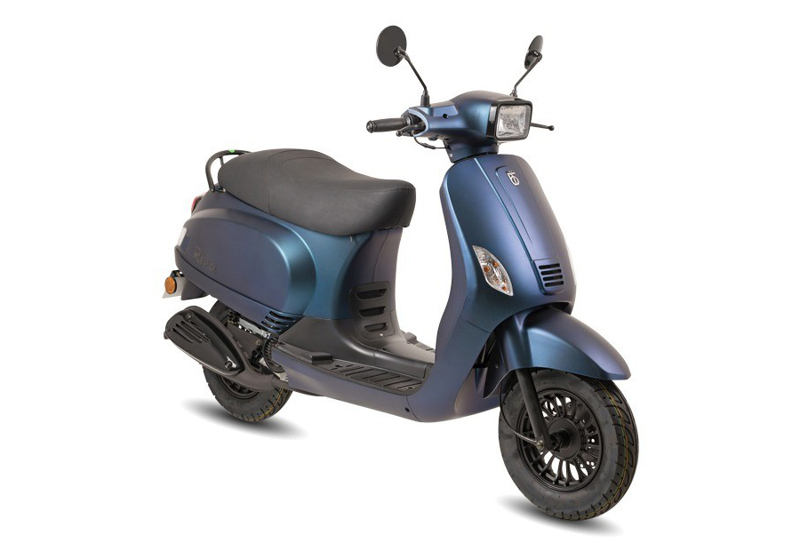 Scooter Riva