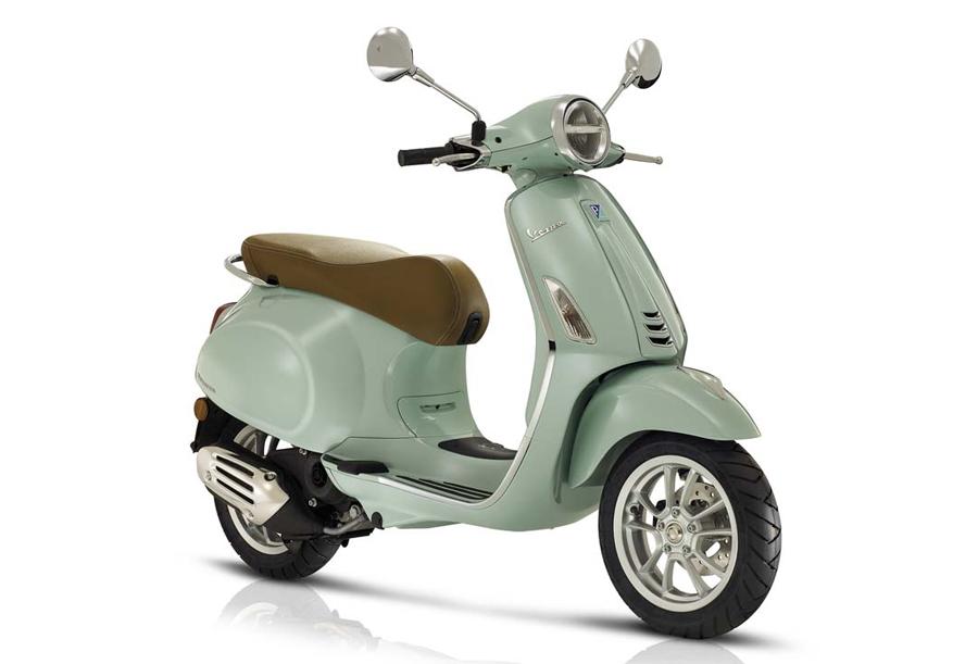 Scooter Vespa Primavera
